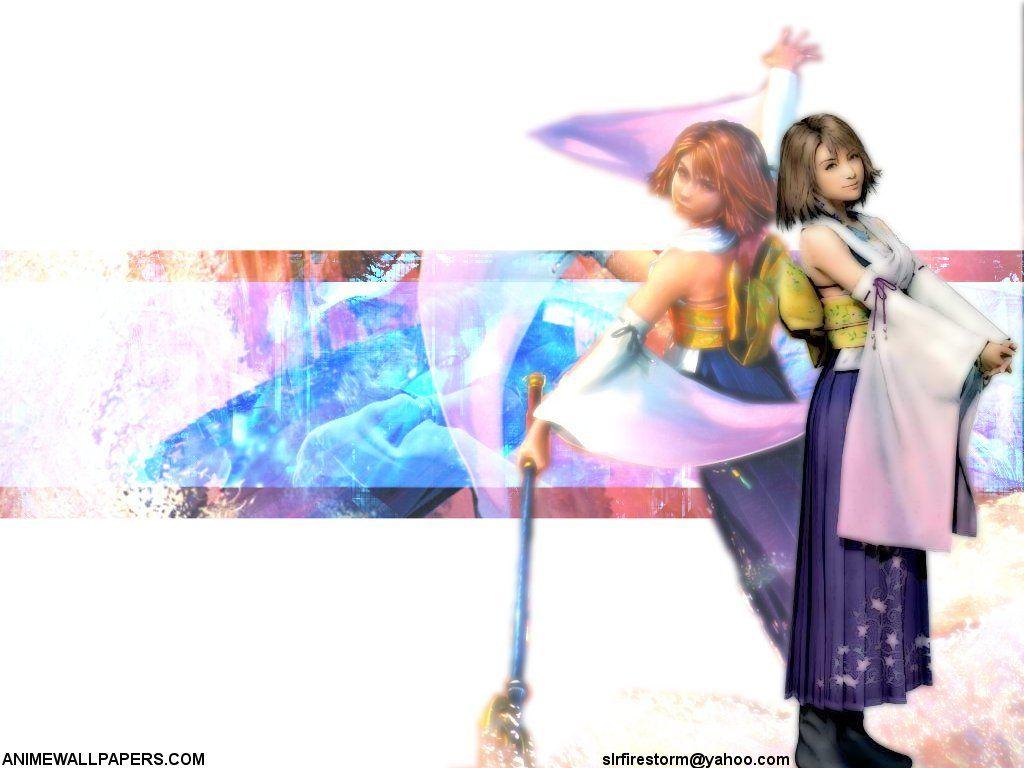 Final Fantasy - Wallpaper 059