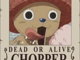 Tony Chopper
