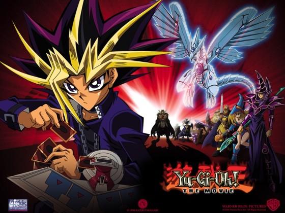 Yu-Gi-Oh! Movie