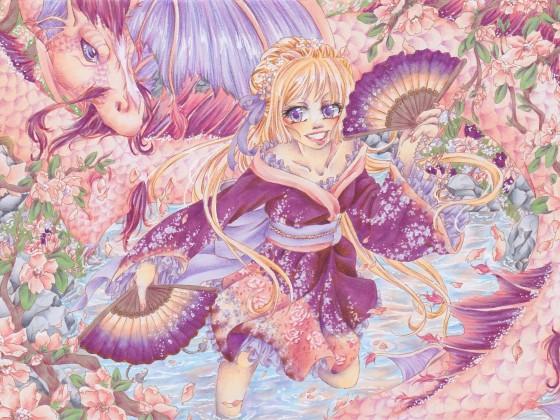 Dragon Spring