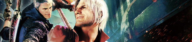Devil May Cry 5 Special Edition [PS5 & XSX]
