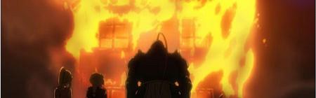 Fullmetal Alchemist Brotherhood Vol.2