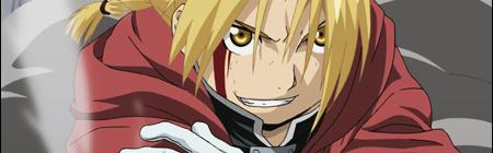 Fullmetal Alchemist Brotherhood Vol.3
